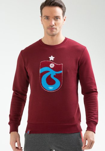 Trabzonspor Sweater Logo
