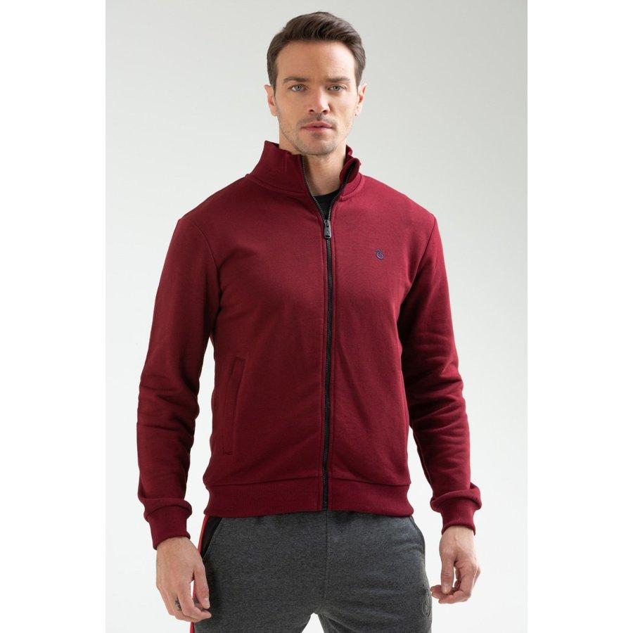 Trabzonspor Basic Sweater