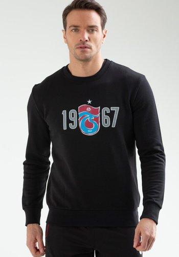 TRABZONSPOR SWEAT BİSİKLET YAKA 1967 LOGOLU