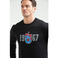 Trabzonspor Sweater 1967 Logo