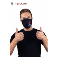Trabzonspor Mask Logo