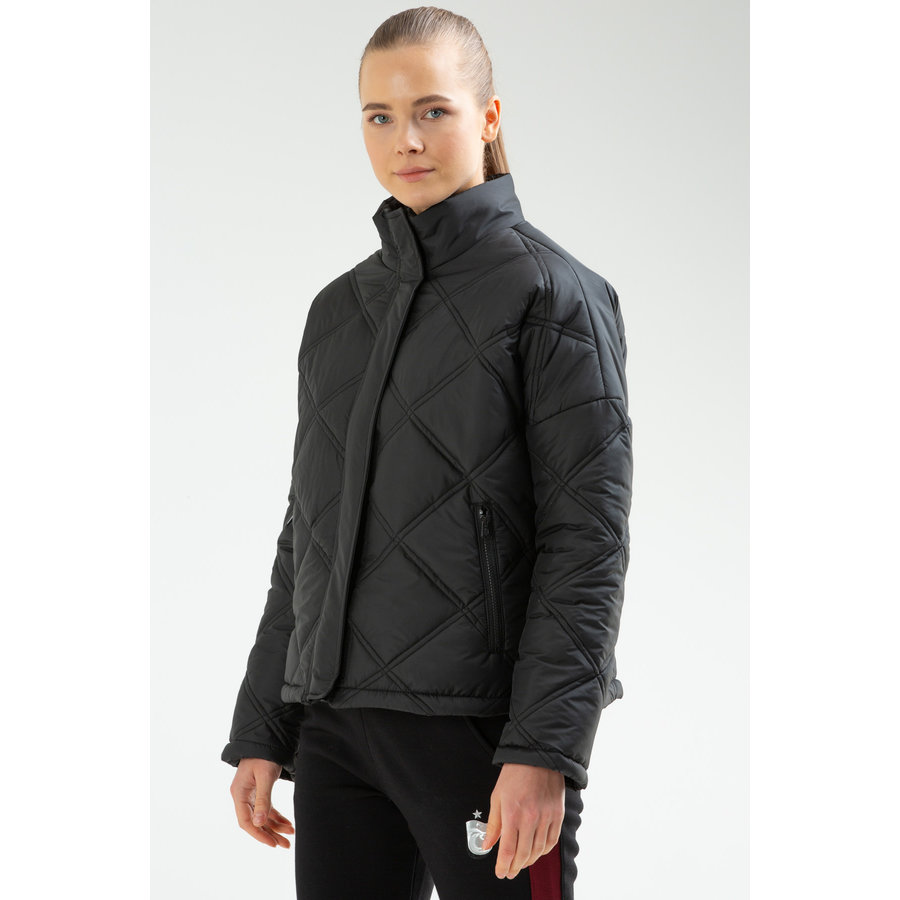 Trabzonspor Manteau Noir
