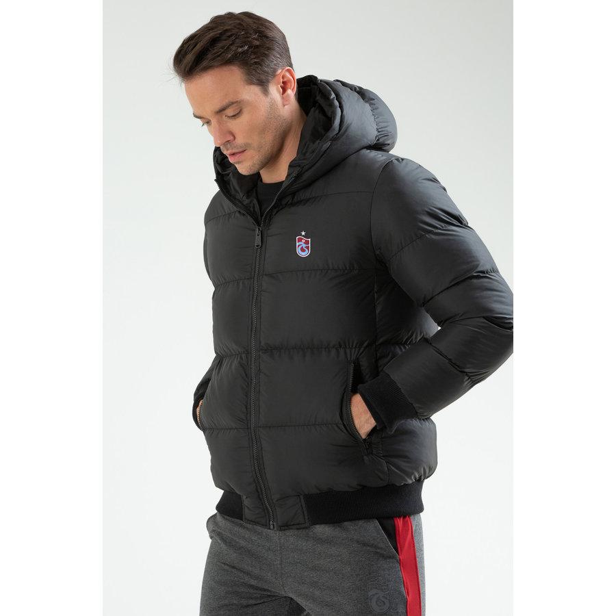 Trabzonspor Black Jacket