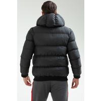 Trabzonspor Schwarz Jacke