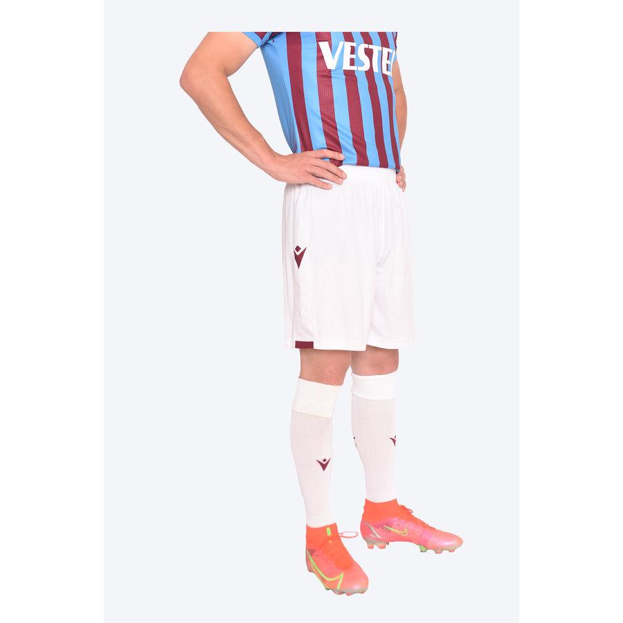 Trabzonspor Macron Short Wit