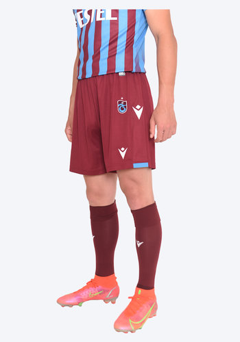Trabzonspor Macron Short Bordeaux