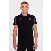 Trabzonspor Macron Polo T-Shirt D'entraînement