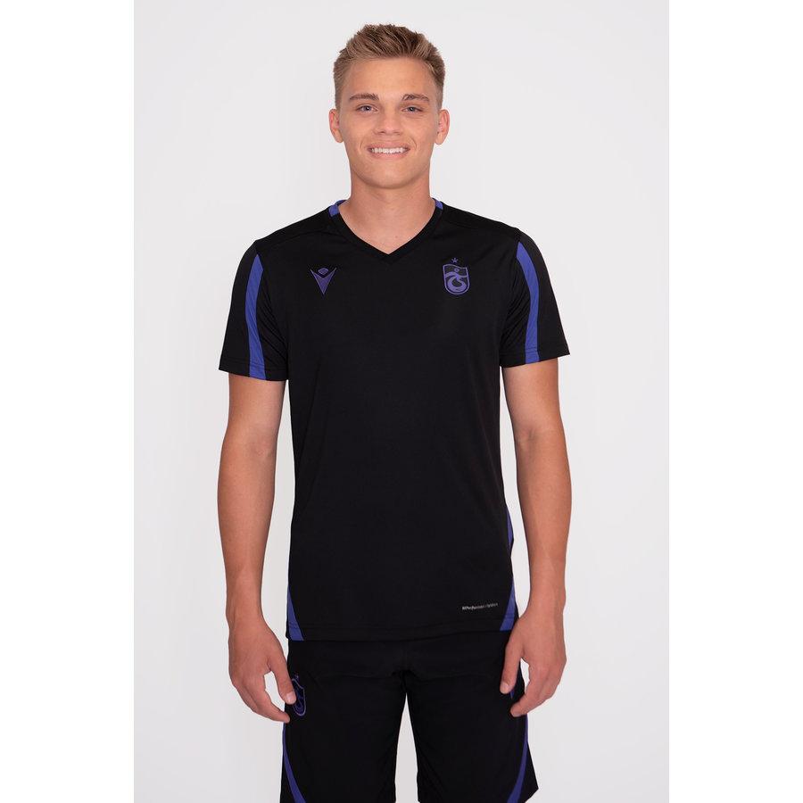 Trabzonspor Macron T-Shirt D'entraînement
