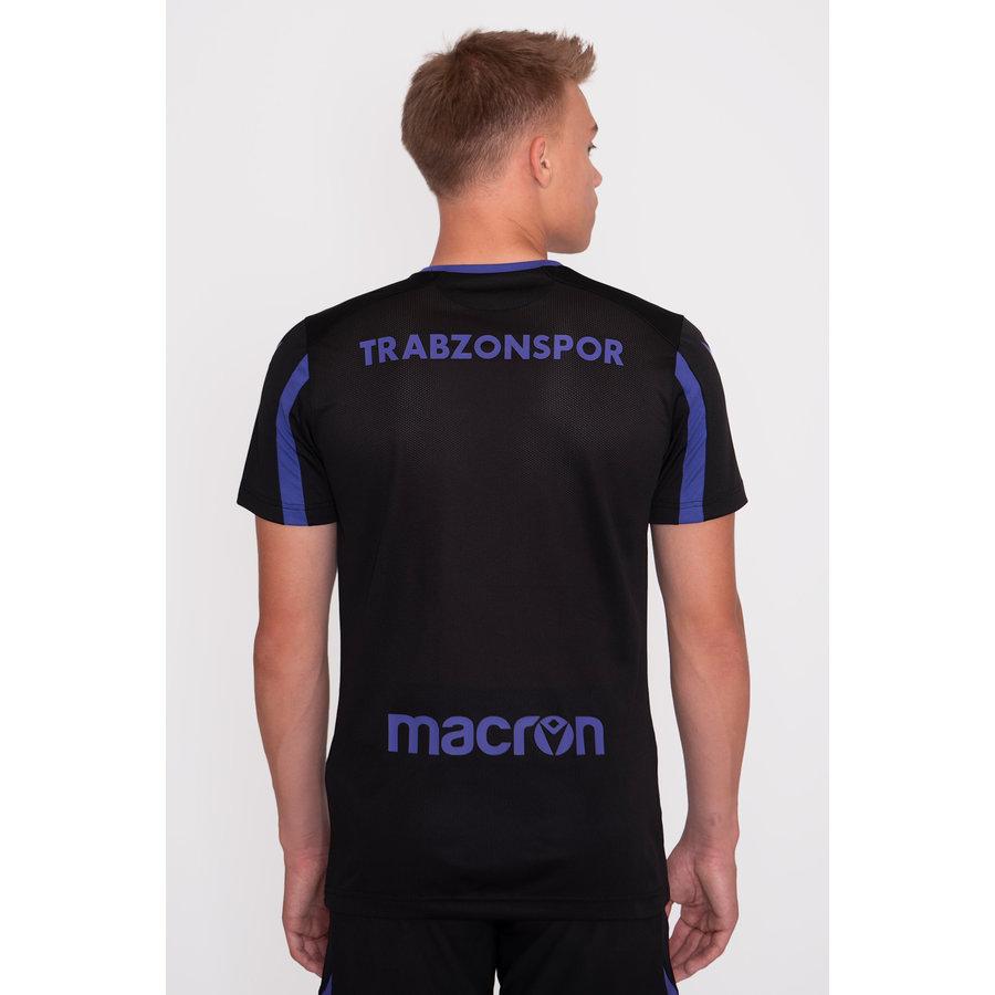 TRABZONSPOR MACRON TSHİRT ANTRENMAN