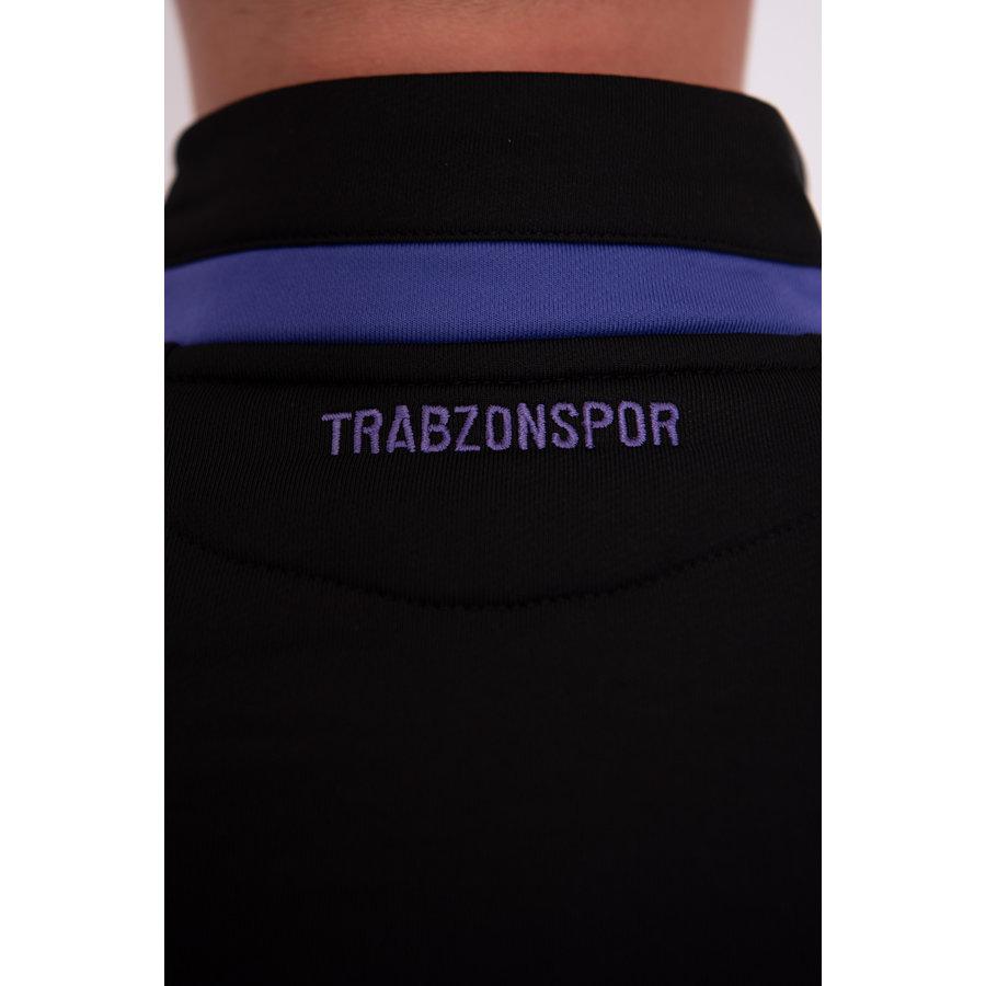 Trabzonspor Macron Trainingsjacke