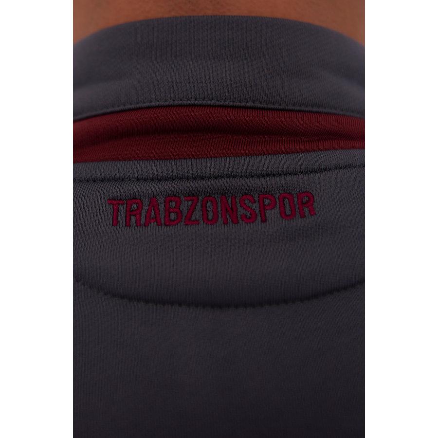 Trabzonspor Macron Veste D'entraînement