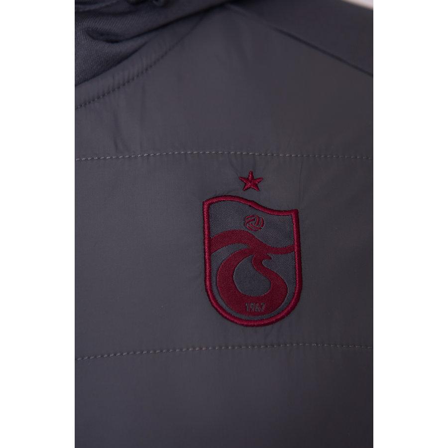 Trabzonspor Macron Einlaufjacke