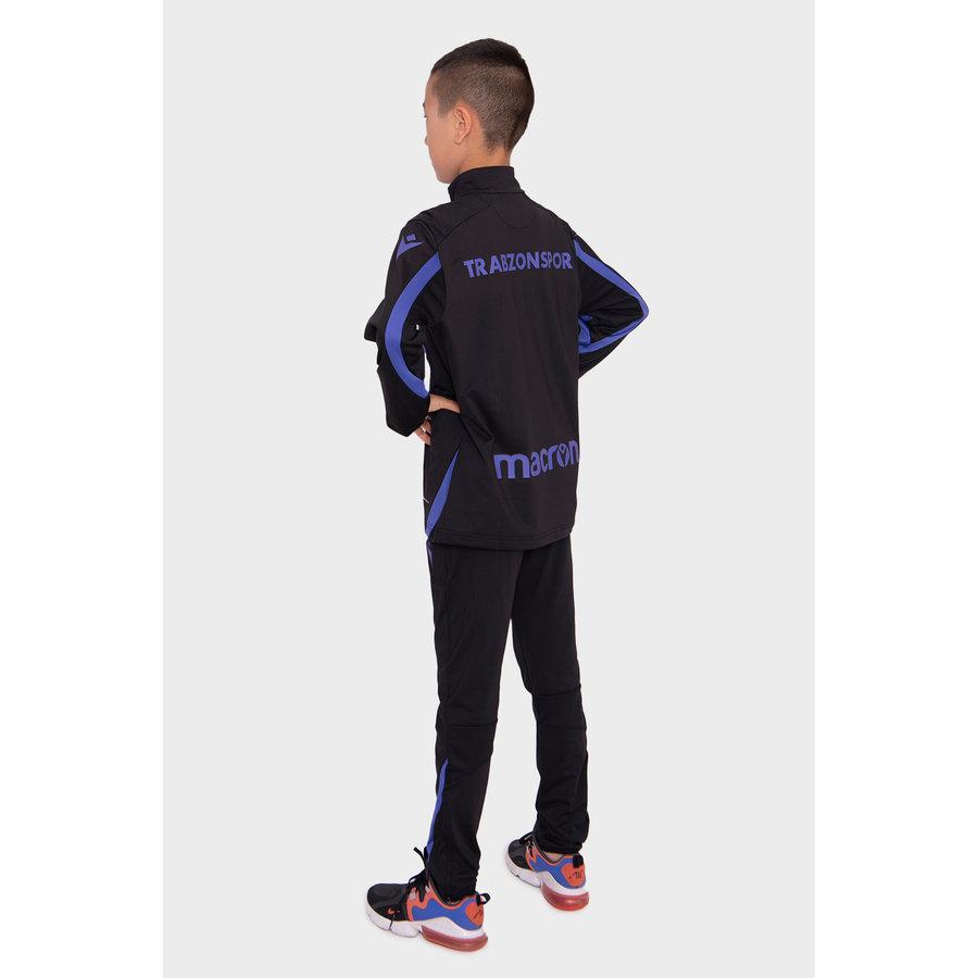 Trabzonspor Macron Youth Training Tracksuit