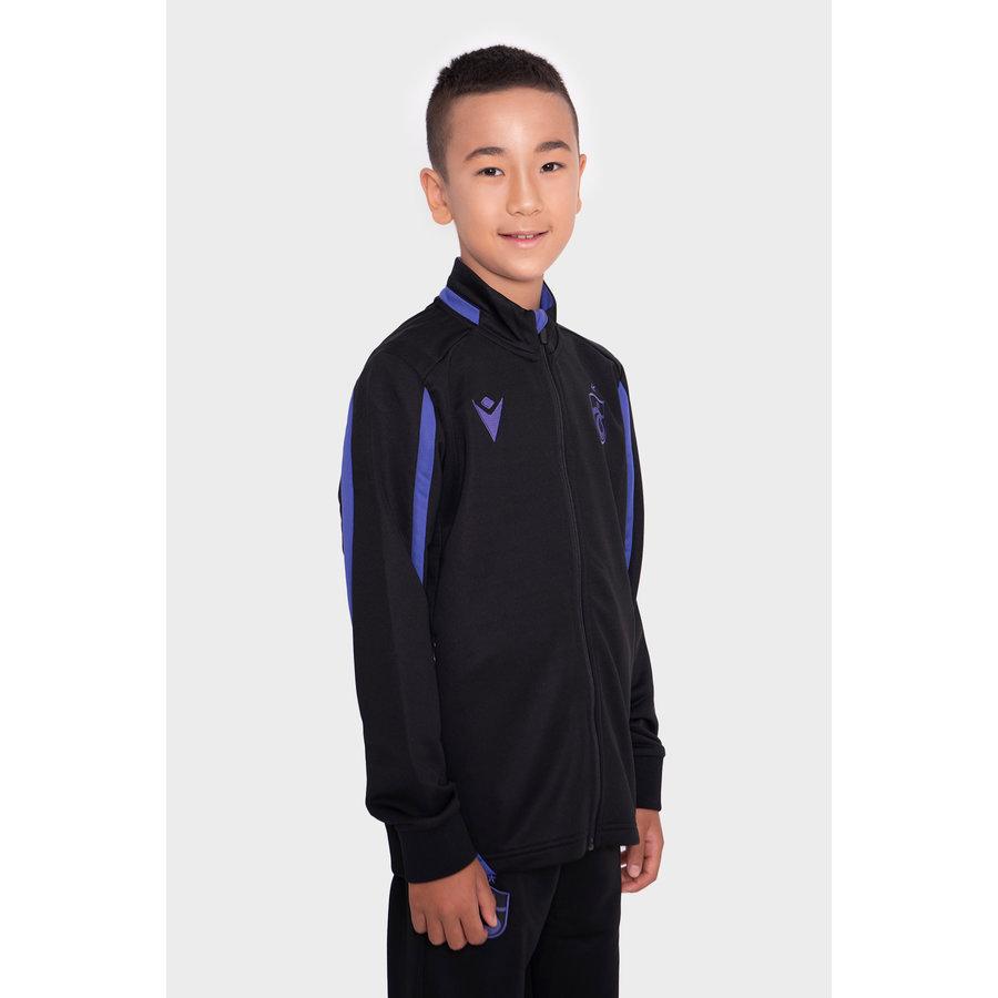 Trabzonspor Macron Youth Training Jacket