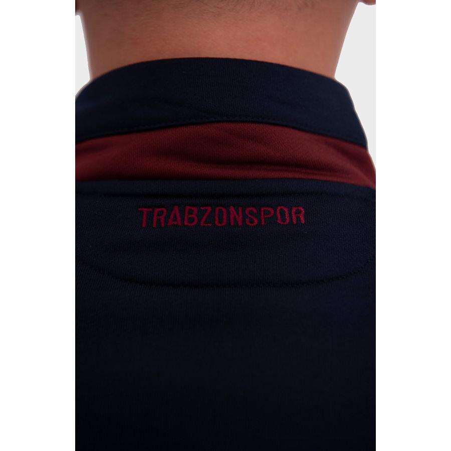 Trabzonspor Macron Trainingsjas