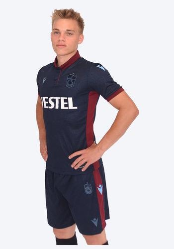 Trabzonspor Macron Maillot Filigrane