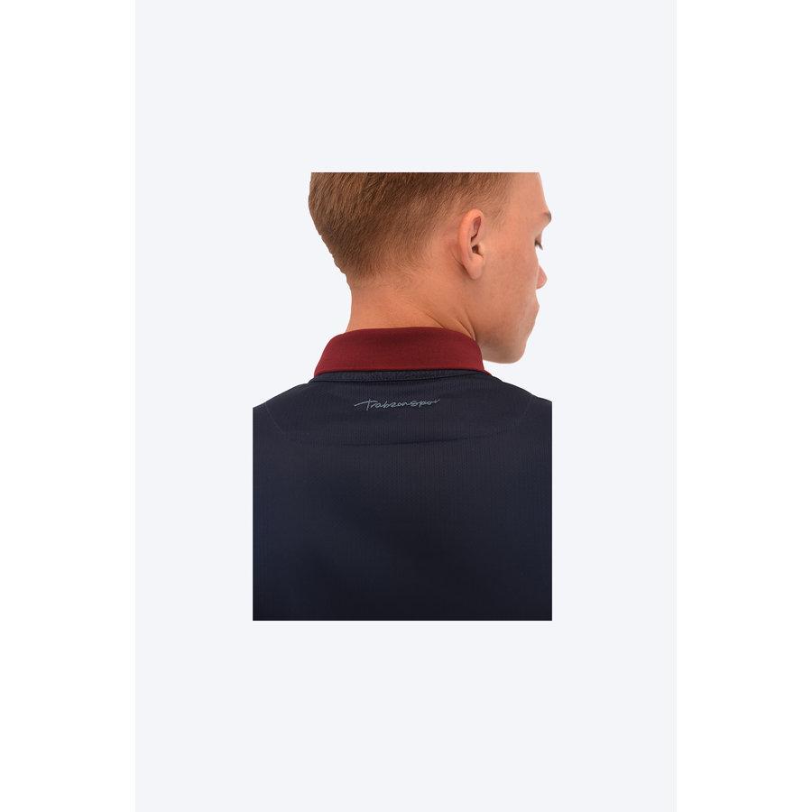 Trabzonspor Macron Shirt Filigree