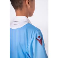 Trabzonspor Macron Kids Shirt Blue