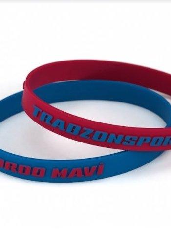 Trabzonspor TS Armband Doppel Kinder