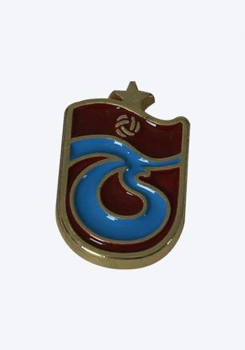 Trabzonspor Tweekleurig Pin