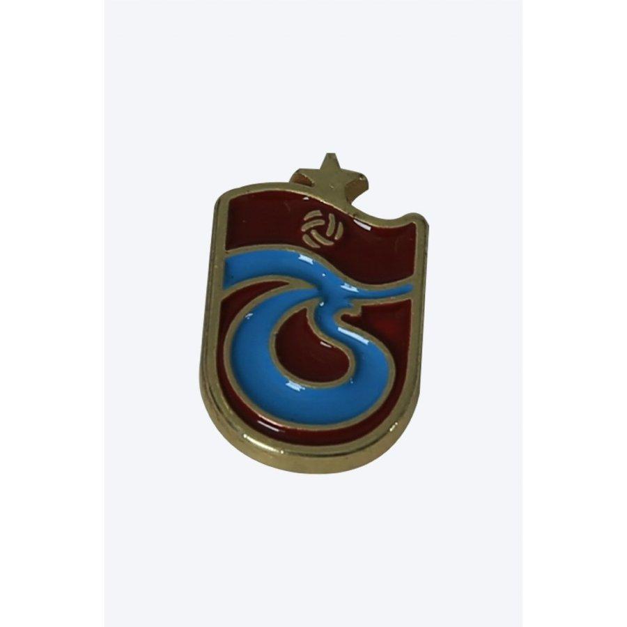 Trabzonspor Zweifarbig Rosette