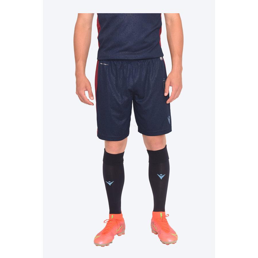 Trabzonspor Macron Short Marineblau