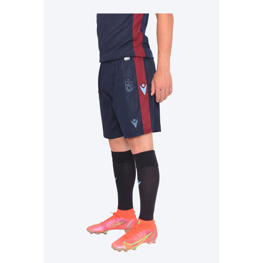 Trabzonspor Macron Short Bleu Marin