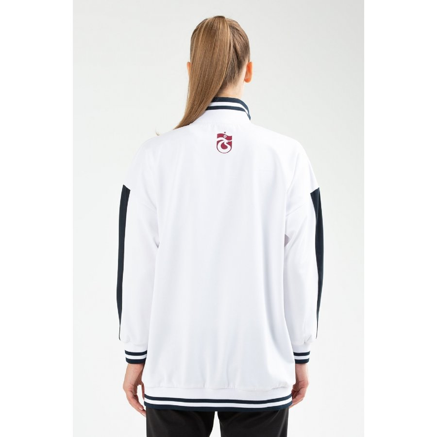 Trabzonspor Sweater Oversize