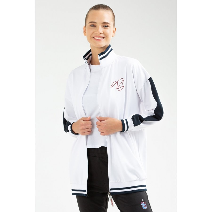 Trabzonspor Oversize Sweater
