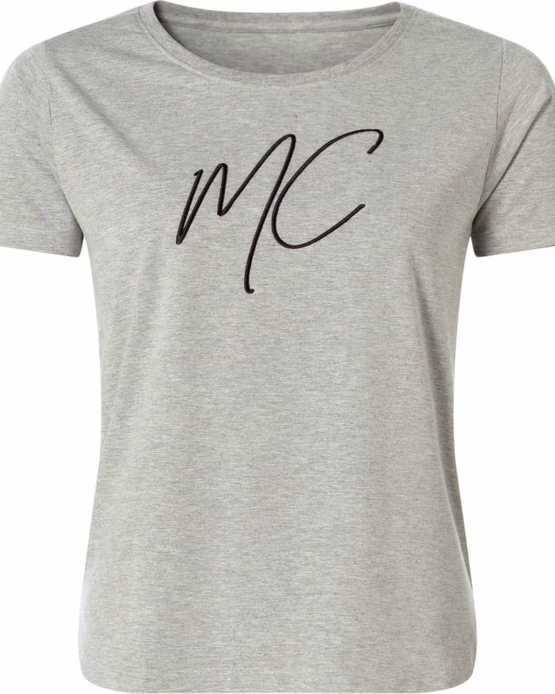 T-shirt Elke grey