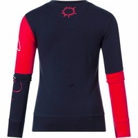 Sweater Otto red