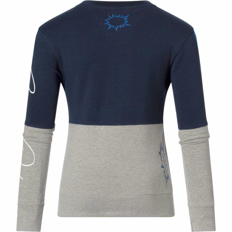 Sweater Lancster navy