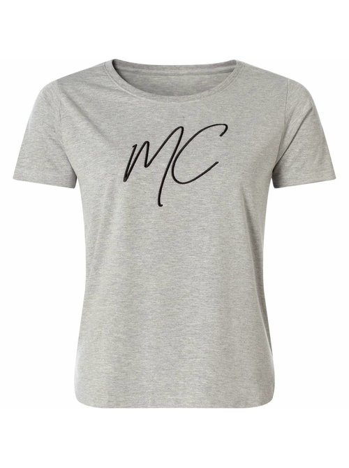 T-shirt Elke grey