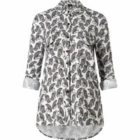 Dames blouse Moon tiger