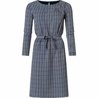 Dames jurk Maike blue