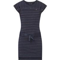 Meisjes jurk Ellen stripe