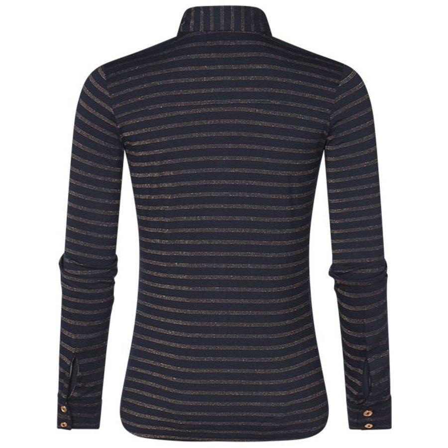 Dames blouse Mara stripe