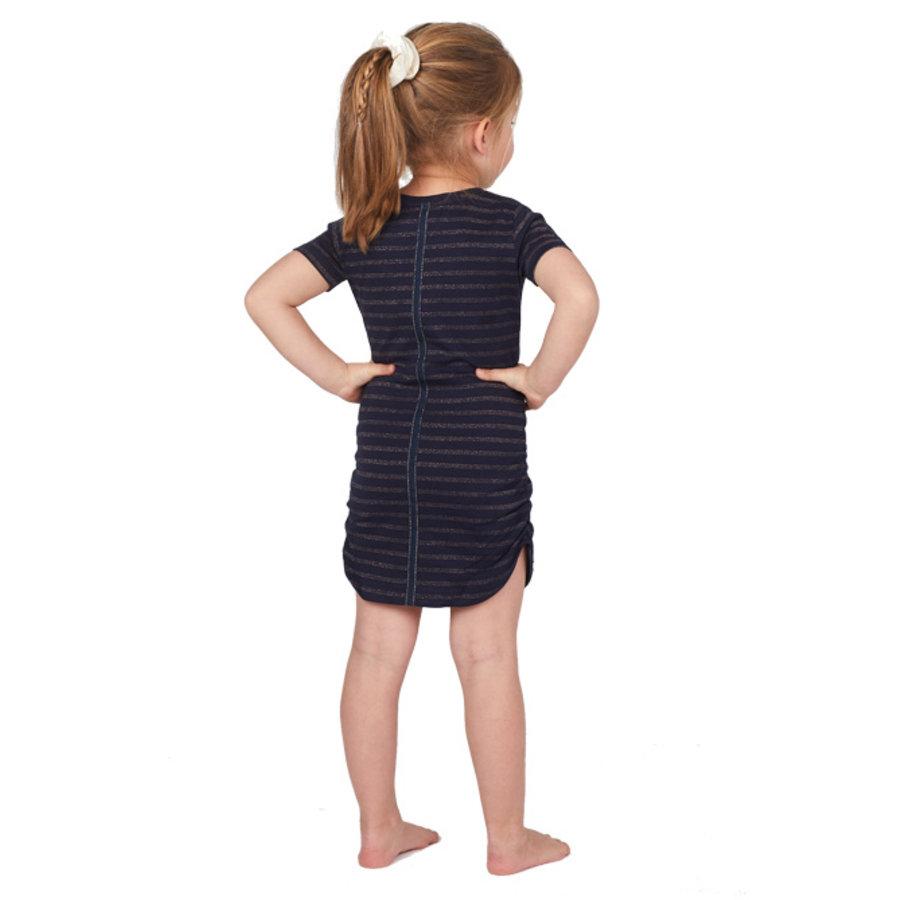 Meisjes jurk Emma stripe