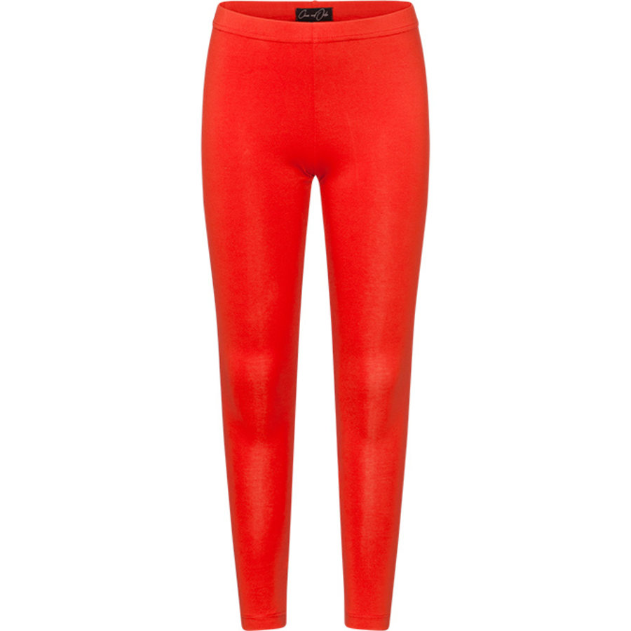 Chaos and Order Legging Eli red