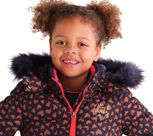 Winterjassen voor jongens en meisjes