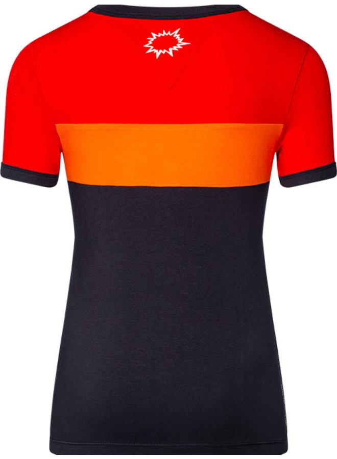 T-shirt Tony red