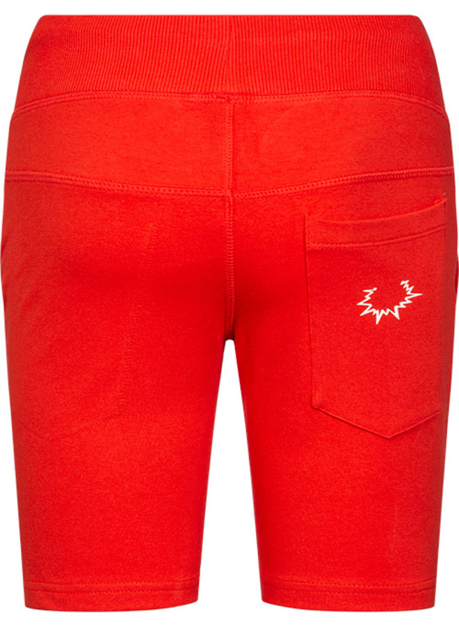 Shorts Sjors red