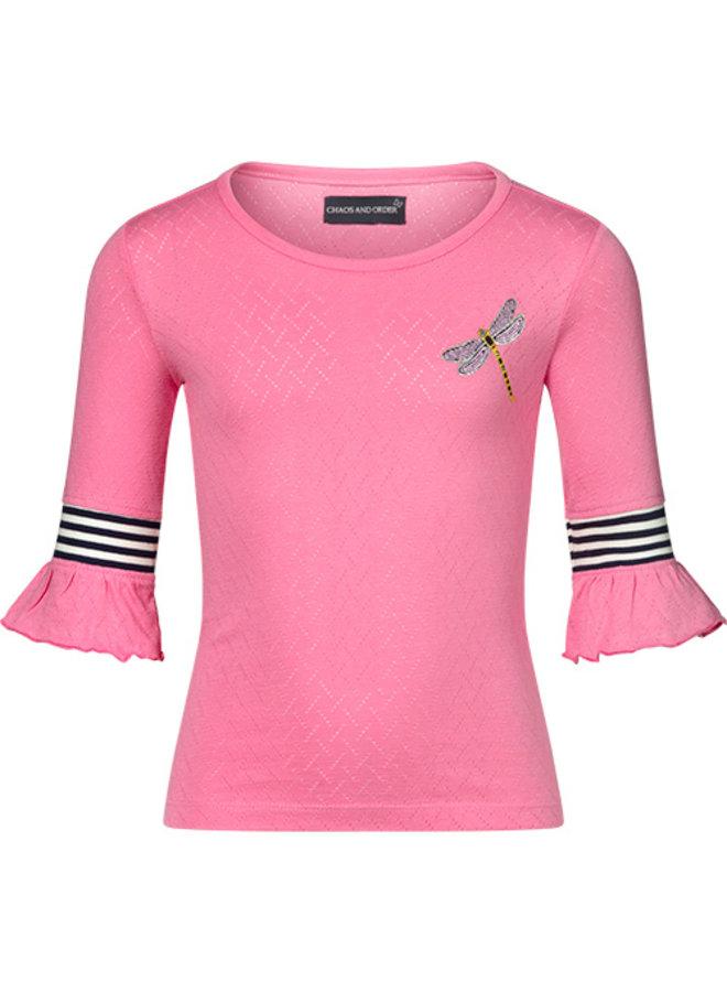 Tess pink