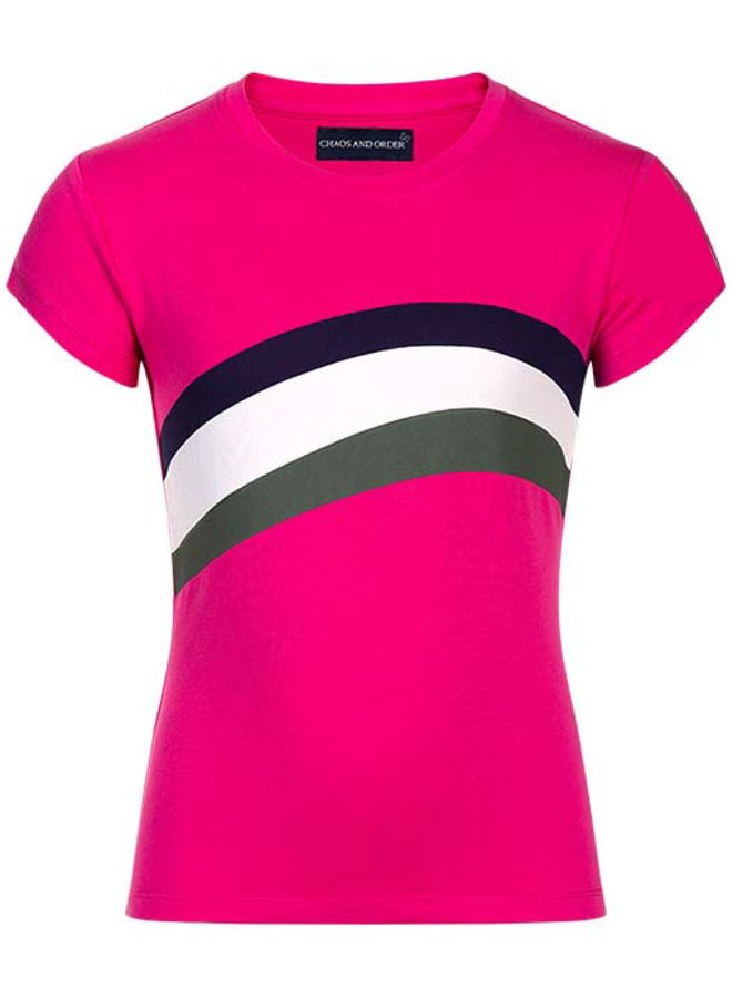T-shirt Tanja pink
