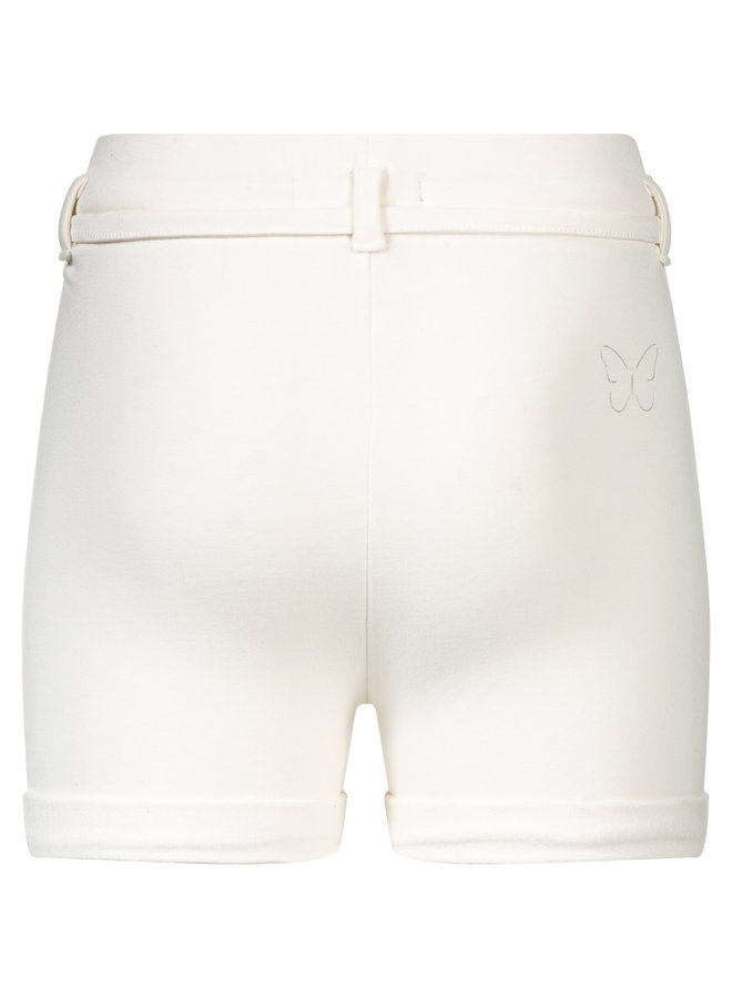 Shorts Simone off white