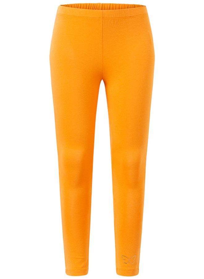 Legging Panja orange