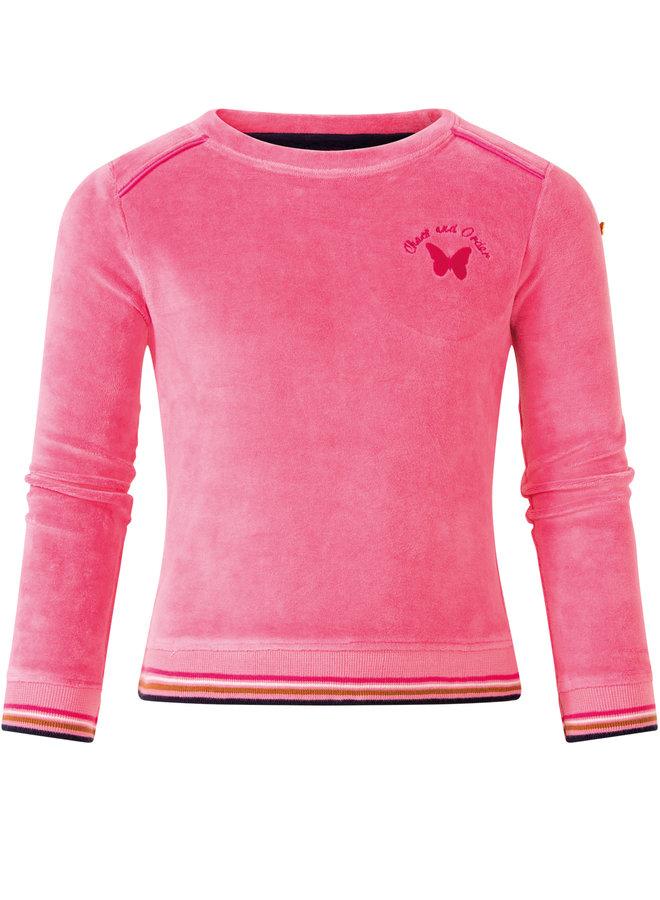 Trui Puk pink