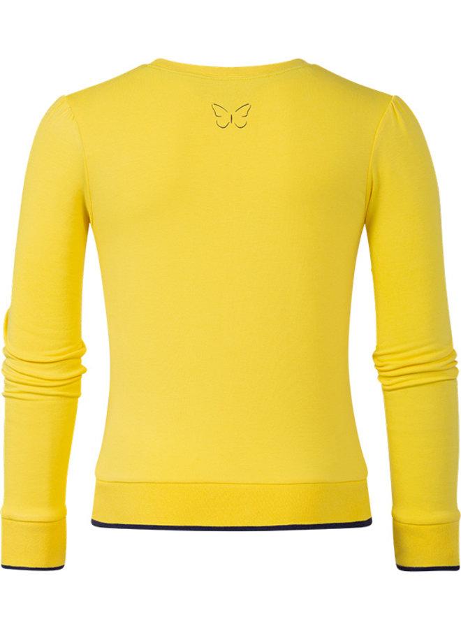 Sweater Blossom citrus