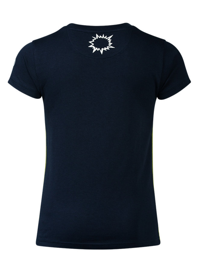 T-shirt Evert navy