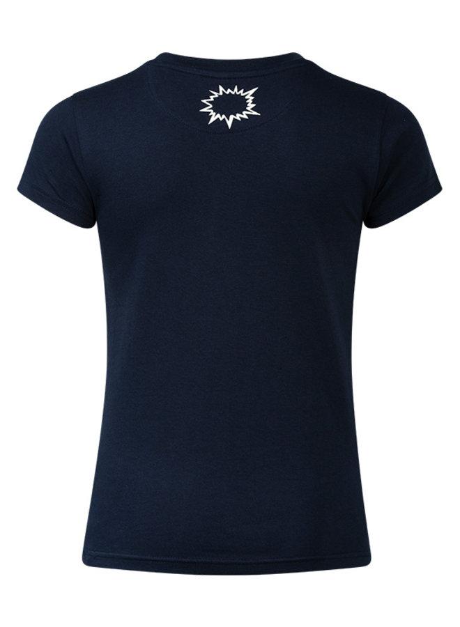 T-shirt Chris navy
